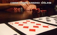 Cara Login Casino Online