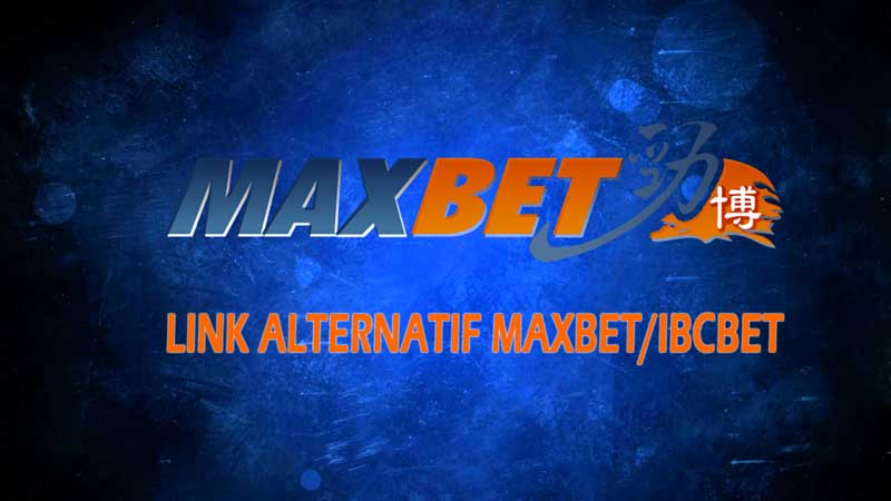 link alternatif maxbet
