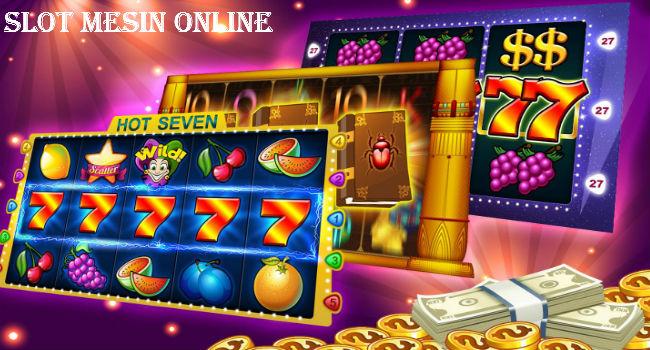 Game Osg777 Slot Machine