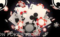 Nilai Guna Bergabung Pada Agen poker IDN PLAY Terpopuler