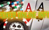 Beragam Jenis Manfaat Baik poker Online Terbaru