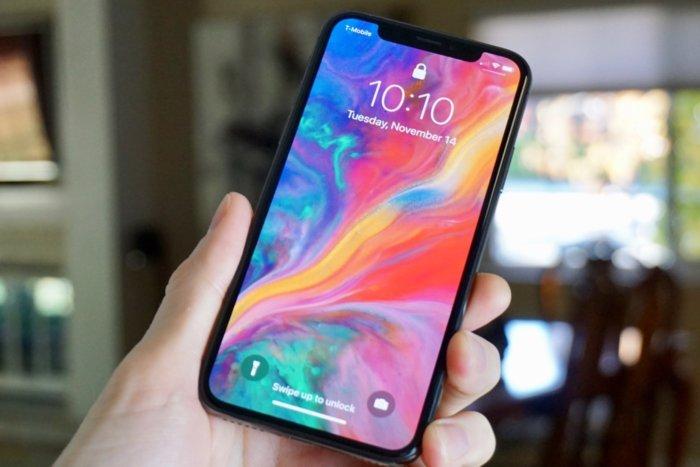 Beli Iphone X Akibat Menang Judi Online