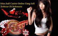 Kelebihan Agen Casino Online