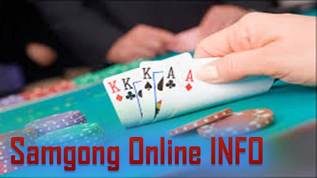 Trik Utama Dalam Betting samgong Online