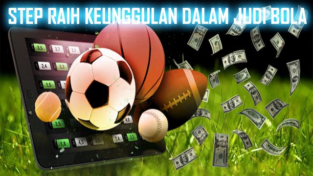 Tutorial Lengkap Berhasil Mix Parlay Betting Bola
