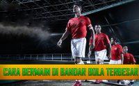 4 Trik Handal Mengaplikasikan Pasaran Bola Over Under