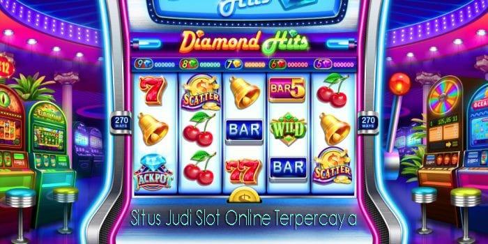Cara Mudah Daftar Situs Judi Slot Online Terpercaya